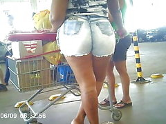 gordinha rabudona gostosa (big ass chubby) 138