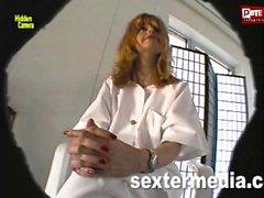 Sexe de Docteur - Hidden-Cam - Deutsch