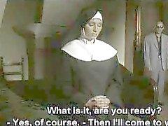 kiimainen nunna