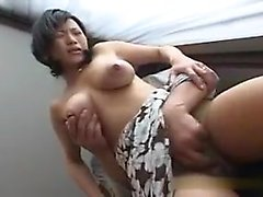 Babes with great tits are getting felt up, fingered, or eat