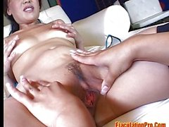 Two Scorching Babe Screwed By Black Cock And