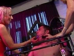 alicia rhodes tough love - Scene 3