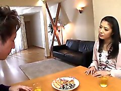 Ничто лучше того как опытный распутная женщине . Кана Aizawa