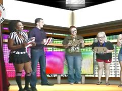 HOLLYWOOD Game Show - Are You Smarter Than a Hot Dog