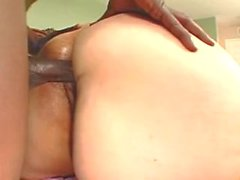 Big Butt BBW Mature Monique - 130
