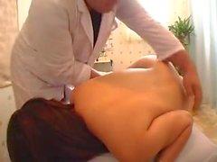 JP Massage Wedding Room - censored - 2 of 3