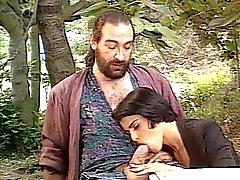 Dalila # with Malone