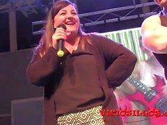 EroticSensual tuppersex show SEM 2016