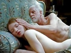 emily browning absolutely nude and lingerie scenes