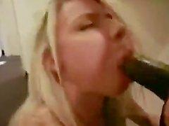 Big Booty White Girl (IG: @BadWays1 Skype:KingDick145)