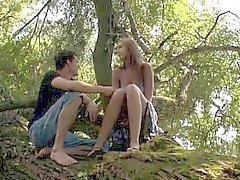 Worthy legal age teenager pounding