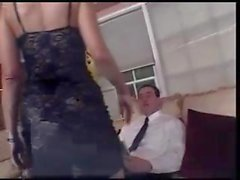 Hot Mature Rubee Tuesday Bangs Two Guys
