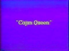 Cajun Queen ( nera , pelle chiara , Older BBW ) e un ragazzo biondi