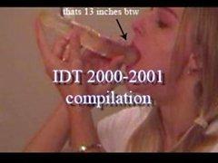 IDT 2000-2001 compilation