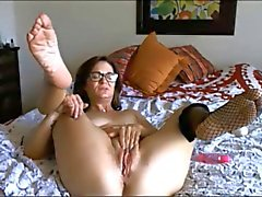 Sammanställa Fantastisk Pussy orgasm