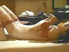 KIGURUMI vuorovesi sekä tehdyt orgasmi