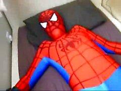 Gift Die Rache des gegenüber Spider