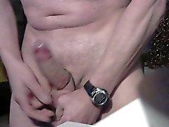 Mi primera esclavitud webcam cumshot