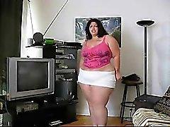 Big girl layla Kristie from 1fuckdatecom