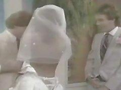vintage double wedding