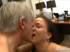 Hot Fucking Aleska Diamond, Niki Sweet, Sandra De Marco
