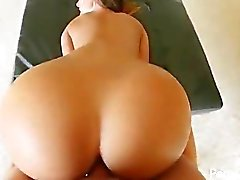 Blow up big butts