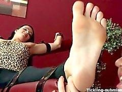 toe licking goodness 2