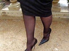 rosa heels