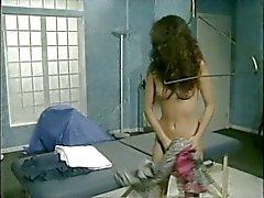 Meisjes Massage .....