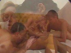 Бисексуал House Party 3 - Scene 3