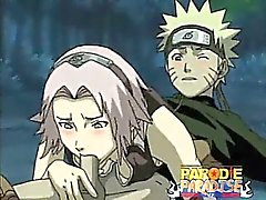 Naruto x Sakura V2