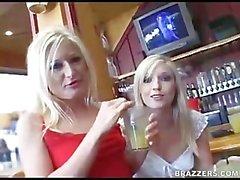 3 Smoking Hot Girls Naked In Public