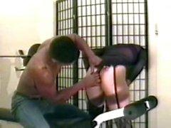 Ebony Erotica scene 2