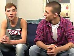 Брат-близнец , имеющий гей сексом друг с другом фильмам и Donke