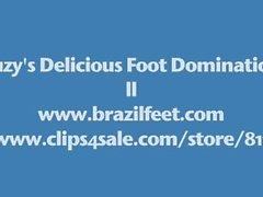 Deesse footworship 49
