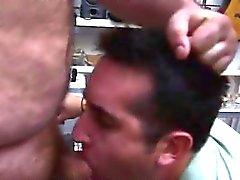 Азиатский мальчика Сперма общественного геев половой