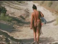 Wife going to nude beach