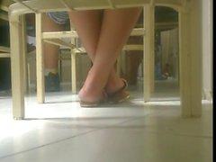 Feet candides de semelles de Solas Pezinhos - Feet le 26