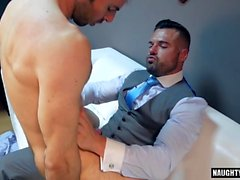 Latin gay analsex med cumshot