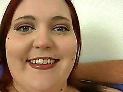 Geschlechts mit der reif Fett