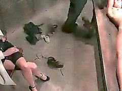 Asian slavegirl punished hard pt 1 of 2