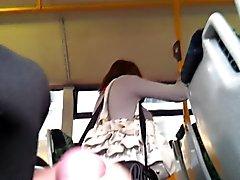 Bus Flash - Hän ei pidä