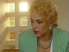 Klassiska lesbiska nöjen kuk och dildo