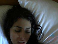 One last creampie for Sophia Leone