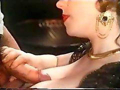Sexo Peituda Vintage - Busen clássico
