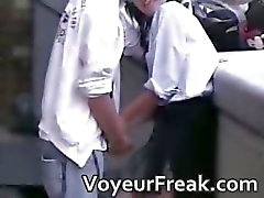 Asian night club action 1 by VoyeurFreak part6