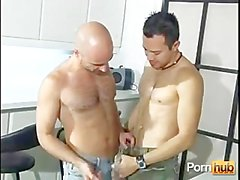Cum And Get It - Scene 1