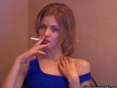 Smoking Erotica - Vera