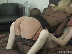 LEIGH DARBY fuck her stepson - Watch Part2 on milfcamshow tk