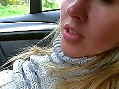 Czech girl Zuzana banged for some money